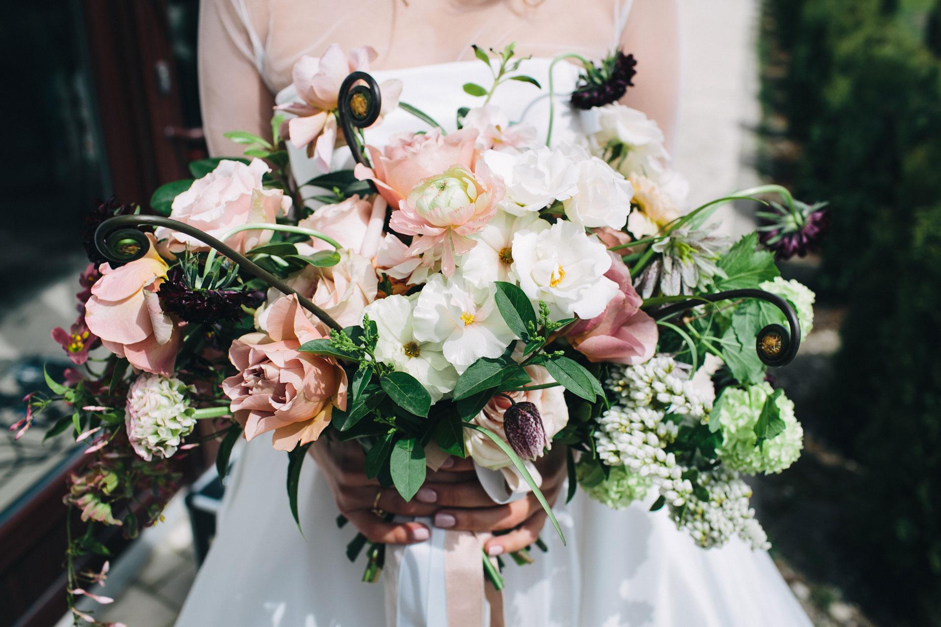 Свадебный организатор и декоратор - что нужно знать