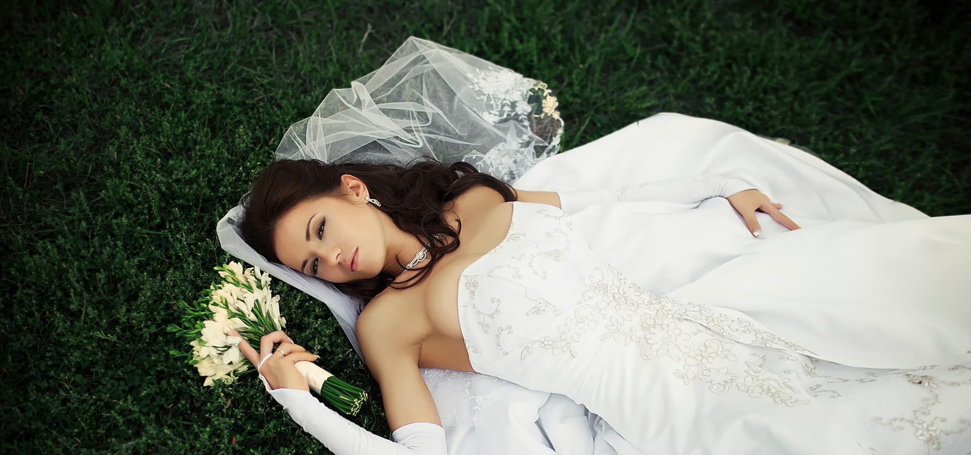 Какие ошибки может допустить невеста?